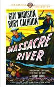 Massacre River , Guy Madison