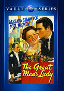 The Great Man's Lady , Barbara Stanwyck