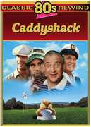 Caddyshack (30th Anniversary) , Chevy Chase