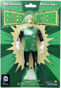 "Green Lantern New Frontier 5.5"" Bendable Figure"