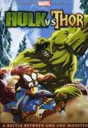 Hulk Vs. Thor , Hulk