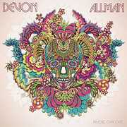 Ride Or Die , Devon Allman