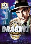 Best of Dragnet (15 Episodes) , Sam Groom