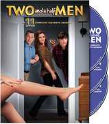 Two and a Half Men: The Complete Eleventh Season , Ashton Kutcher