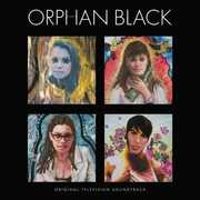 Orphan Black (Original Soundtrack) , Various