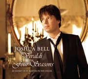 Vivaldi the Four Seasons , John Corigliano