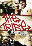 The Tribe: Series One, Part One , Caleb Ross