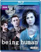 Being Human: Season Four , Russell Tovey