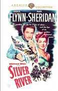 Silver River , Errol Flynn