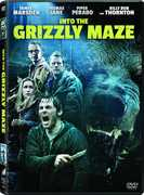 Into the Grizzly Maze , James Marsden