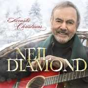 Acoustic Christmas , Neil Diamond