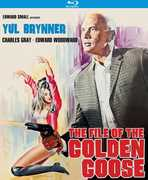 The File of the Golden Goose , Yul Brynner