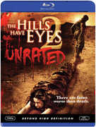The Hills Have Eyes 2 , Jessica Stroup