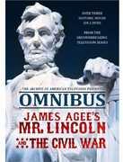 Omnibus: Mr. Lincoln and The Civil War , Royal Dano