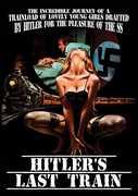 Hitler's Last Train , Monica Swinn