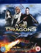 Age of the Dragons (Blu Ray) , Danny Glover