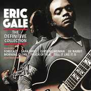 Definitive Collection [Import] , Eric Gale