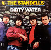 Dirty Water , The Standells