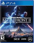 Star Wars Battlefront II for PlayStation 4