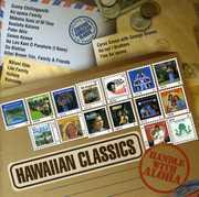 Hawaiian Classics /  Various , Various Artists