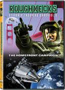Roughnecks: Starship Troopers - Homefront , Rino Romano
