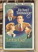 Let's Go (1923) , Richard Talmadge