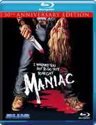 Maniac: 30th Anniversary Edition , Joe Spinell