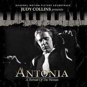 Antonia: A Portrait of the Woman , Judy Collins