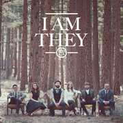 I Am They , I Am They