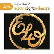 Playlist: The Very Best of Electric Light Orchestr , Electric Light Orchestra