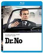 Dr. No , Sean Connery