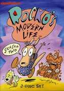 Rocko's Modern Life: Season Two , Carlos Alazraqui