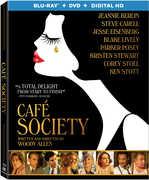 Cafe Society , Kristen Stewart