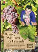 Women, Wine & Friends , Marilyn Manning