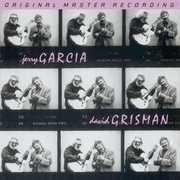 Jerry Garcia & David Grisman , Jerry Garcia