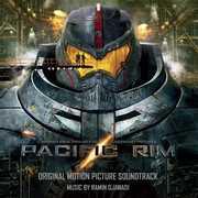 Pacific Rim (Original Soundtrack) [Import] , Ramin Djawadi