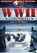 WWII Chronicles: A Day-By-Day Diary , Lino Banfi