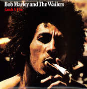 Catch a Fire , Bob Marley