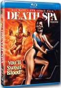Death Spa , William Bumiller