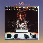 All the World's a Stage , Rush