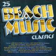 25 Beach Music Classics , Various Artists