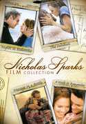 Nicholas Sparks Film Collection [Gift Set] [4 Discs] [Super Slim Slipcase] , Rachel McAdams