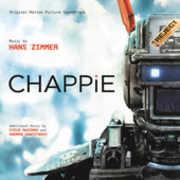 Chappie (Score) (Original Soundtrack) , Hans Zimmer