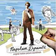 Napoleon Dynamite Vinyl White /  O.S.T. , Various
