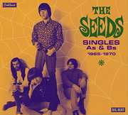 Singles A's & B's 1965-70 [Import] , Seeds