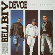 Three Stripes , Bell Biv DeVoe