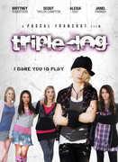 Triple Dog , Britt Robertson