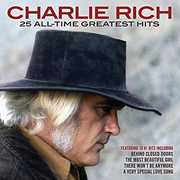 25 All-Time Greatest Hits , Charlie Rich