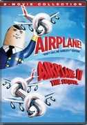 Airplane! /  Airplane II: The Sequel (2-Movie Collection) , Kareem Abdul-Jabbar