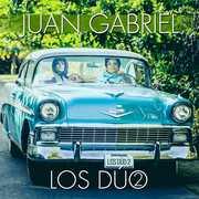Los Duo 2 , Juan Gabriel